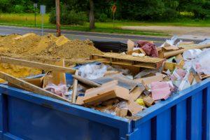Eugene Post Construction Cleanup