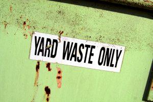 Eugene Yard Waste Removal