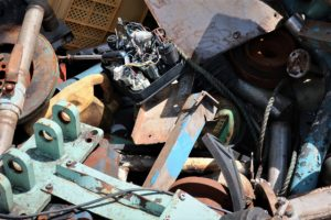 Waste Removal in Eugene