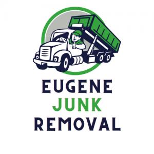 Eugene Oregon Junk removal logo