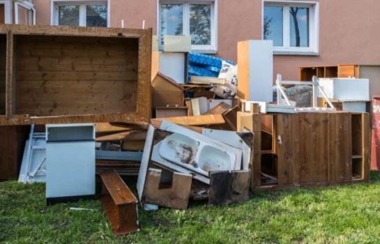 house junk cleanout
